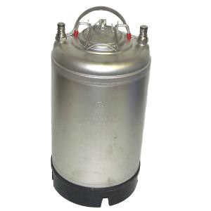 Corny Keg 3 Gallon