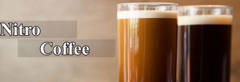 Nitrogen Coffee