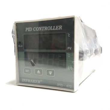 Infraker Pid Controller